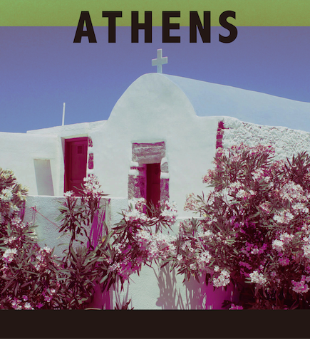 ATHENS OFFICIAL WEBSITE